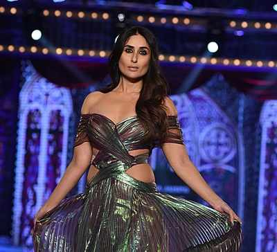 Kareena Kapoor Khan talks about working with Ranveer Singh, unfortunate fate of RK Studios