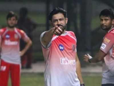 IPL 2020: Anil Kumble's fighting spirit has been transferred to KXIP, reckons Gavaskar