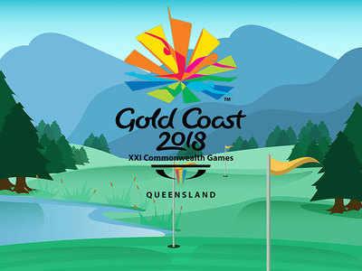 Live: Commonwealth Games 2018: Day 2 - Will Sanjita Chanu repeat Mirabai Chanu's feat?