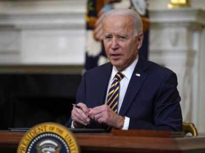 In fight against virus, US President Joe Biden looks for path back to normal