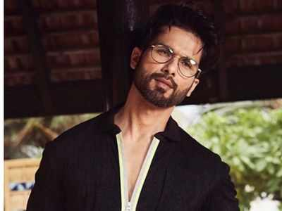 Confirmed! Shahid to star in Gowtam Tinnanauri's Hindi remake of Telugu film Jersey