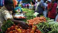 WPI inflation spikes to over 8-year high of 7.39% in March
