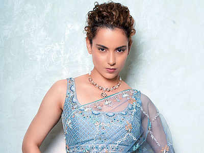 Exclusive! Kangana Ranaut turns producer with Aparajitha Ayodhya based on the subject of the Ram Mandir
