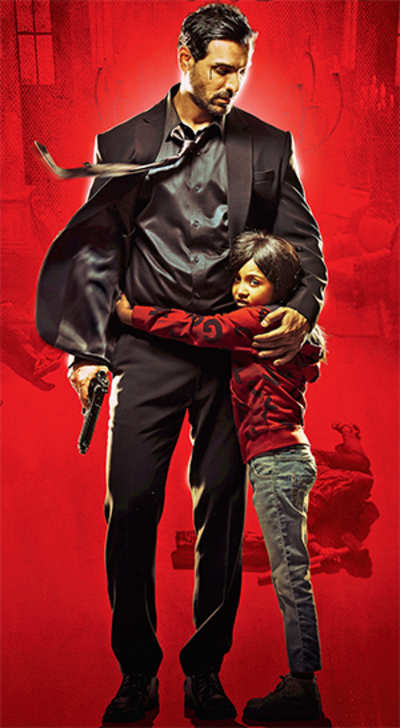 Film review: Rocky Handsome