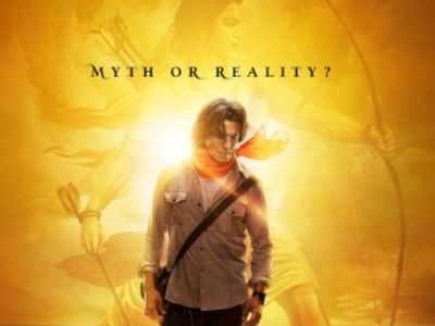 Akshay Kumar announces new film Ram Setu on Diwali