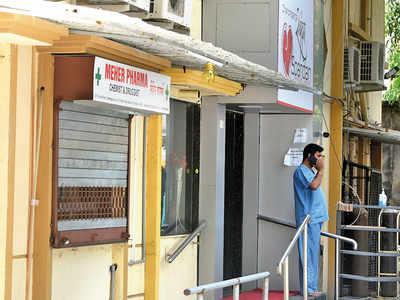 Spandan Hospital in Mulund shuts down