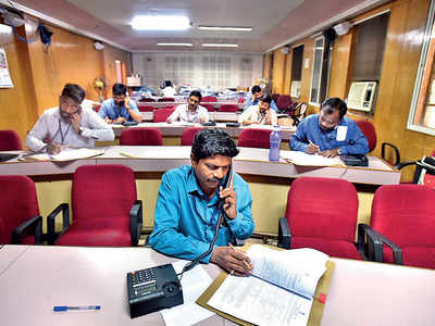 PMC eliminates 60 staffers on bill audit and bed mgmt duty across pvt hospitals