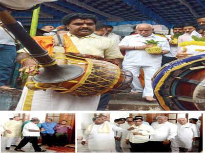Karnataka crisis: D-Day today: Chief Minister HD Kumaraswamy won't go down without a fight