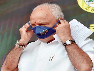 Karnataka observes Mask Day