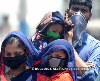 COVID-19 Tracker: Ulhasnagar witnesses biggest single-day jump in numbers; two die in Badlapur
