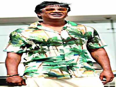 Duniya Vijay's next big break