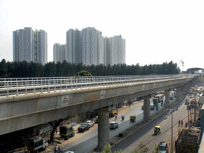Namma Metro is in 20-20 mode, at long last