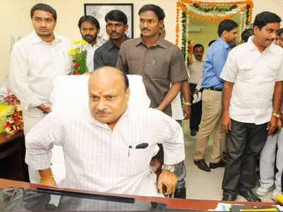 Andhra Pradesh to hold all state FinMins meet in Amaravati on May 7