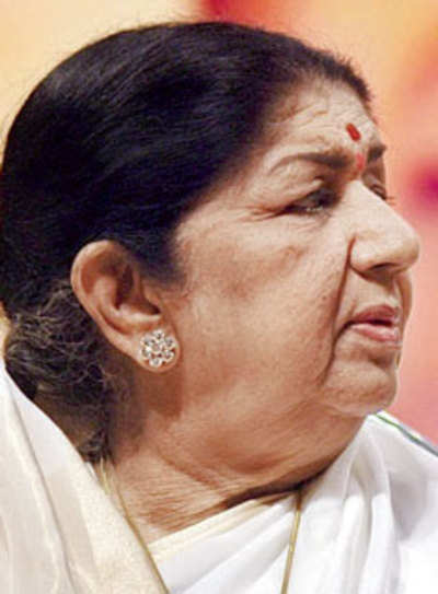 Mohd Rafi never apologised to Lataji