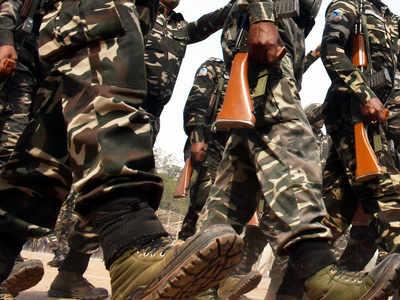 Three jawans killed in Sopore militant attack
