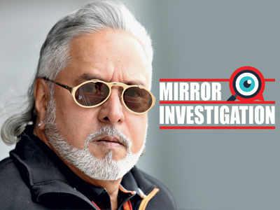 Mirror investigation: Vijay Mallya's ghost companies