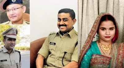 Exclusive: Deepan Bhadran transferred, Virendra Yadav may be moved to Crime Branch
