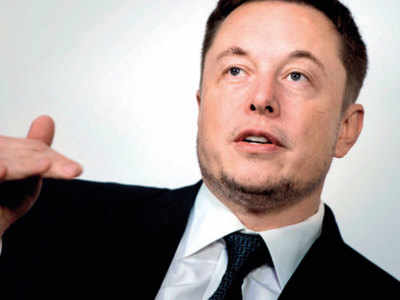 Tesla passes $100 bn, Musk nears big payout