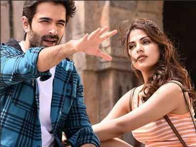 Jalebi movie review: Rhea Chakraborty and Varun Mitra's film is a melodramatic mess