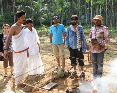 Tulu short film 'Paroksh' viewed 30K times in a day