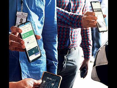 Govt says it has no idea who created Aarogya Setu app