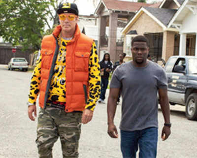 Fearful of cuts, Warner Bros pulls release of adult comedy Get Hard