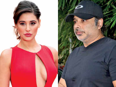 Uday Chopra and Nargis Fakhri are just friends
