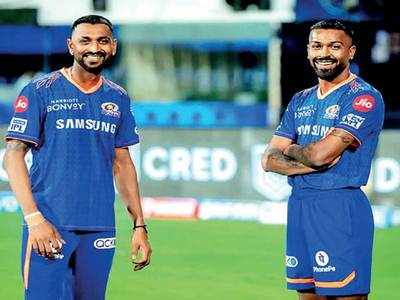 'Hardik had shoulder concern but will bowl soon'