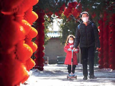 Coronavirus toll touches 722 in China, may cross SARS record