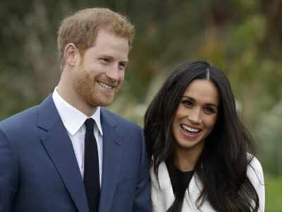 Prince Harry, Meghan Markle sign up to exit deal; give up royal titles
