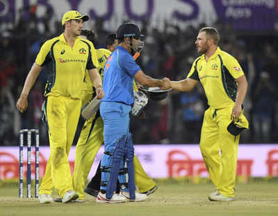 India vs Australia 2017 T20 series 1st match preview in Ranchi: Will Virat Kohli & Co. be able to maintain their winning streak against Steve Smith's boys?