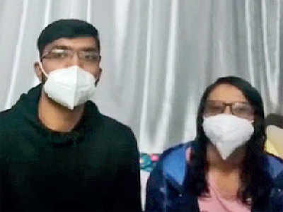 Coronavirus scare: Worried parents seek government help to get kids back from Wuhan