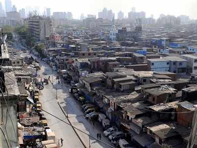 Dharavi: WHO praises efforts to contain COVID-19 in Asia's largest slum