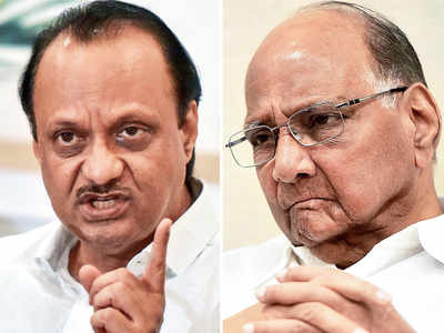As Ajit Pawar insists on Maval seat for son Parth, factions mount a challenge to NCP supremo Sharad Pawar