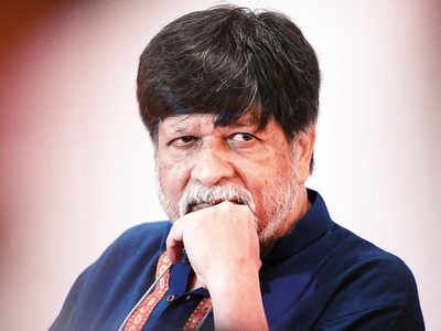 Fear is contagious, but courage is contagious too: Shahidul Alam