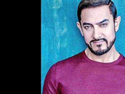 'Aamir Khan is my mentor'