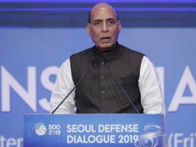 Rajnath Singh to receive first Rafale jet in France next month