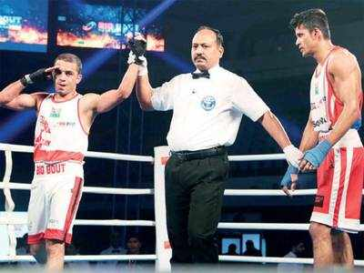 Big Bout & no pay: Bombay Bullets boxers awaiting dues