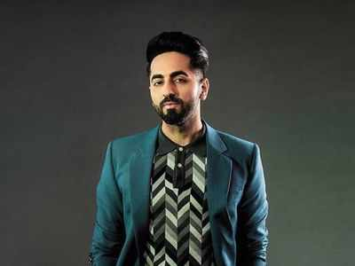 Ayushmann Khurrana pens a beautiful poem