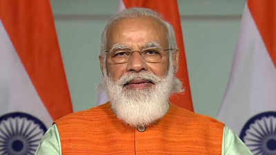 Mann ki Baat live updates: Agricultural reforms have opened new doors for farmers, PM says