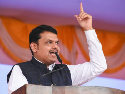 CM Devendra Fadnavis calls review meet ahead of Eid al-Adha