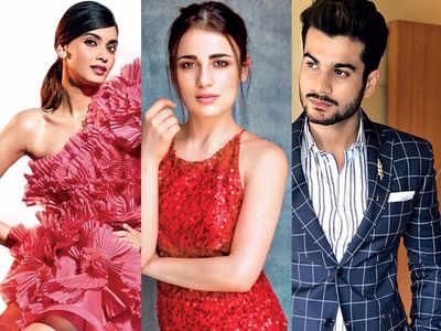 Diana Penty, Radhika Madan, Mohit Raina, Sunny Kaushal in Kunal Deshmukh's next