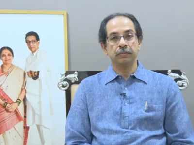 Maharashtra CM Uddhav Thackeray hints at more relaxations in lockdown after May 31