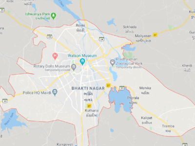Gujarat: Earthquake measuring 4.8 hits Rajkot; CM Vijay Rupani speaks to collector