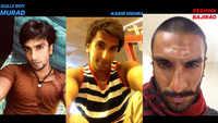 Down memory lane! Ranveer Singh shares series of his selfies, asks fans to pick the best selfie-clicker