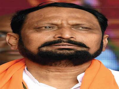 Amit Shah-Deputy Chief Minister Laxman Savadi meeting sets tongues wagging in BJP