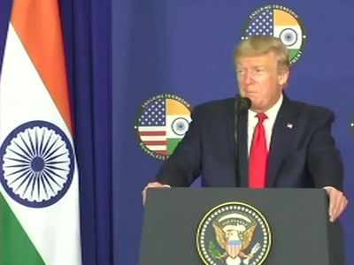 Donald Trump woos India Inc to invest more in US, promises easing of regulations further