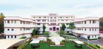 The Nana of all hospitals
