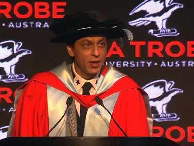 From Shah Rukh Khan to Shilpa Shetty: Five Bollywood superstars who have been awarded honorary doctorate degrees