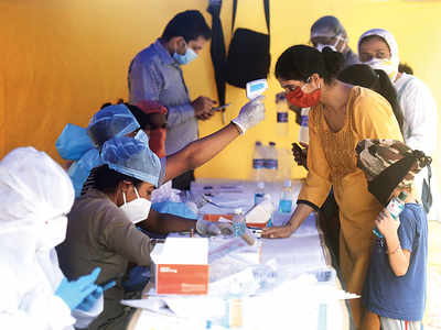 New ICMR advisory allows 'testing on demand' for Covid
